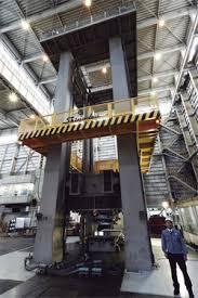 10MN大型構造物性能評価システム