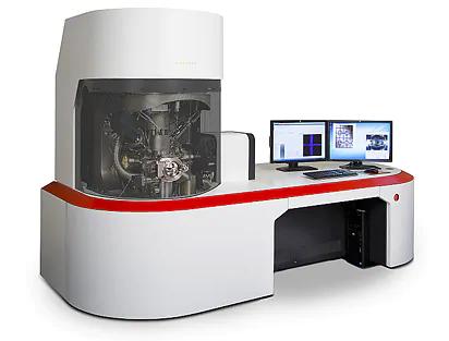 イメージングX線光電子分析装置 KRATOS ULTRA2