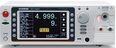 GPT-12003 200VA 安全規格試験器
