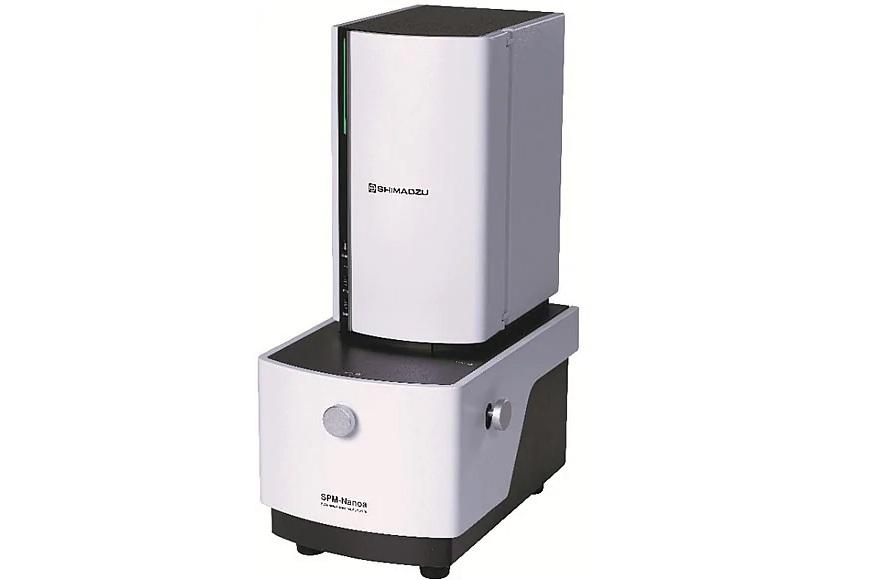 走査型プローブ顕微鏡 SPM-Nanoa