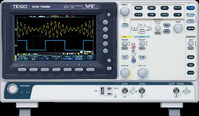 デジタルオシロスコープ DSC-1052B